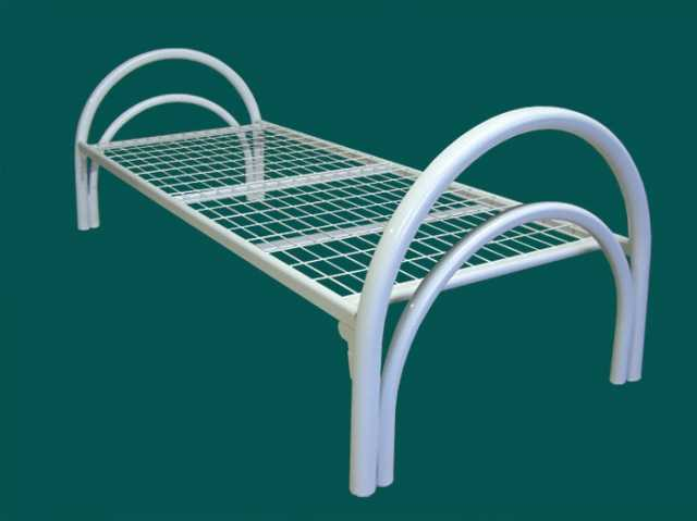 Продам: Кровать полукруглая КМ.1-51