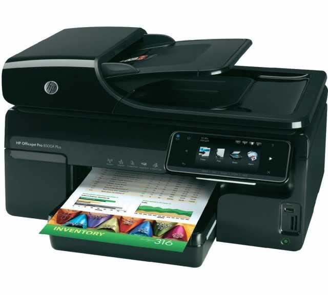Продам Мфу HP Officejet Pro 8500A