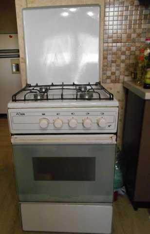 Продам: плита газовая