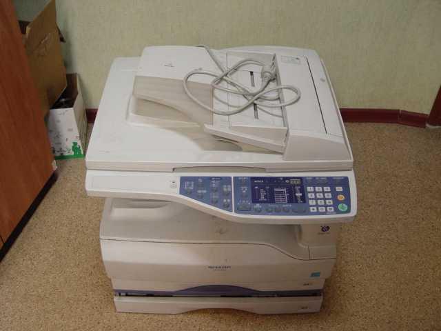 Продам МФУ Sharp ar-5320d