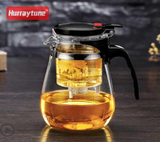 Продам Чайник термостойкий стеклянный