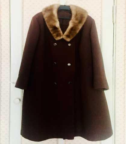 Продам: Пальто зимнее