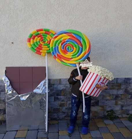 Продам: Реквизит для детского праздника