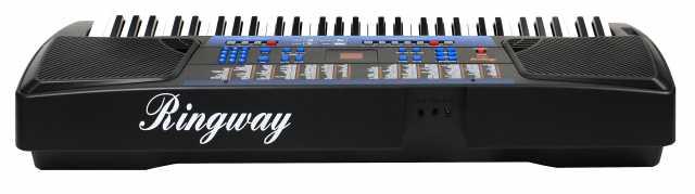 Продам: синтезатор Ringway CK62+