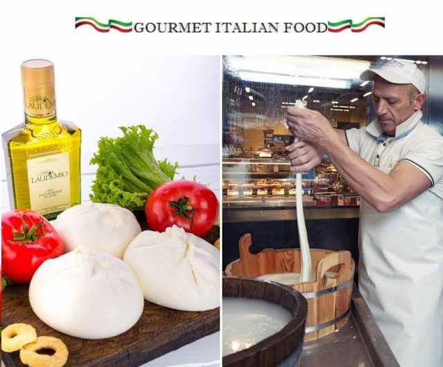 Предложение: итальянский бизнес в любом регионе РФ