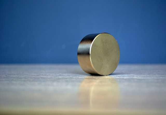 Продам Неодимовый магнит 40х20 мм (диск)