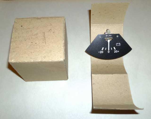 Продам: Указатель тока амперметр КП-213В2