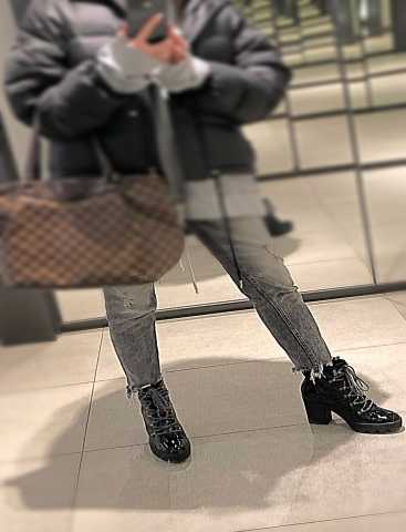 Продам Ботильоны Calvin Klein