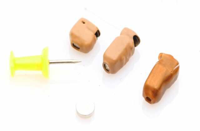 Продам: нанонаушники,микронаушники