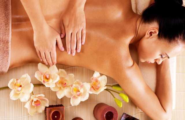 Предложение: массажа - естественная восстанавливающая