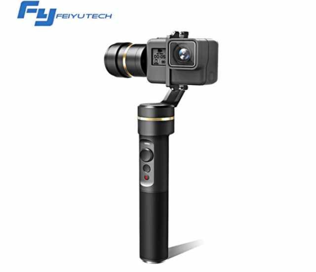 Продам Электронный стабилизатор FY G5 для GoPro