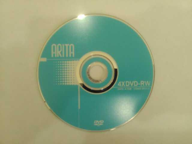 Продам DVD-RW