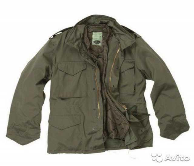 Продам Куртка M-65 Mil-Tec