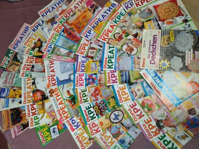 Продам: Журналы