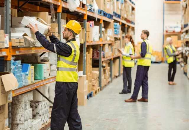 Вакансия: Работник на склад
