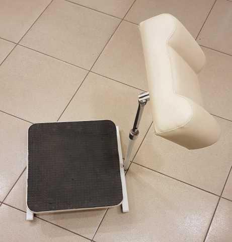 Продам Педикюрная подставка для ног, Челябинск