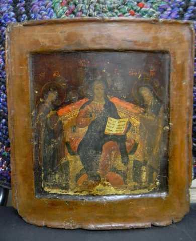 Продам Куплю икону и предметы старины дорого