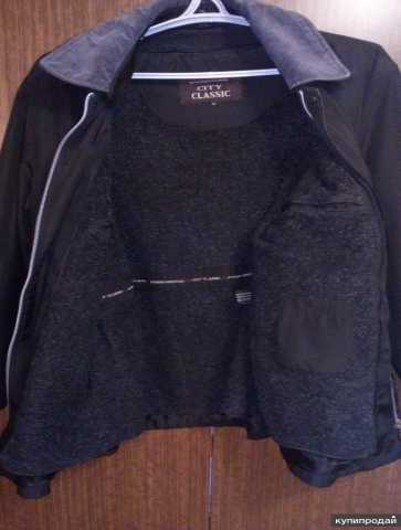 Продам Продаю куртку мужскую