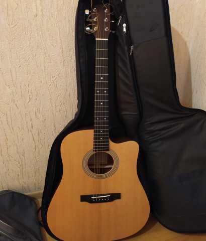 Продам: Электроакустическая Гитара