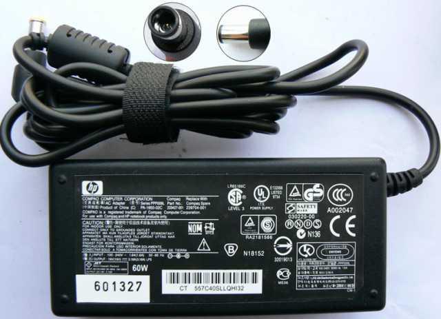 Продам: Зарядное устройство для ноутбука HP