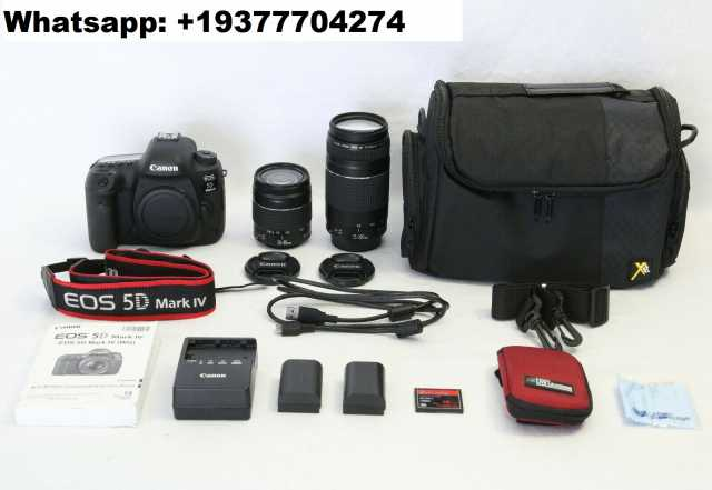 Продам Canon EOS 5D Mark IV 30.4 MP