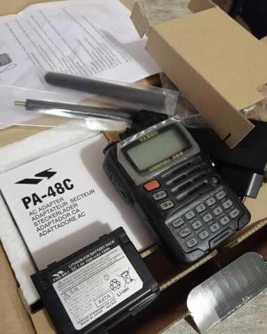 Продам Рация YAESU VX-6R новая в упаковке