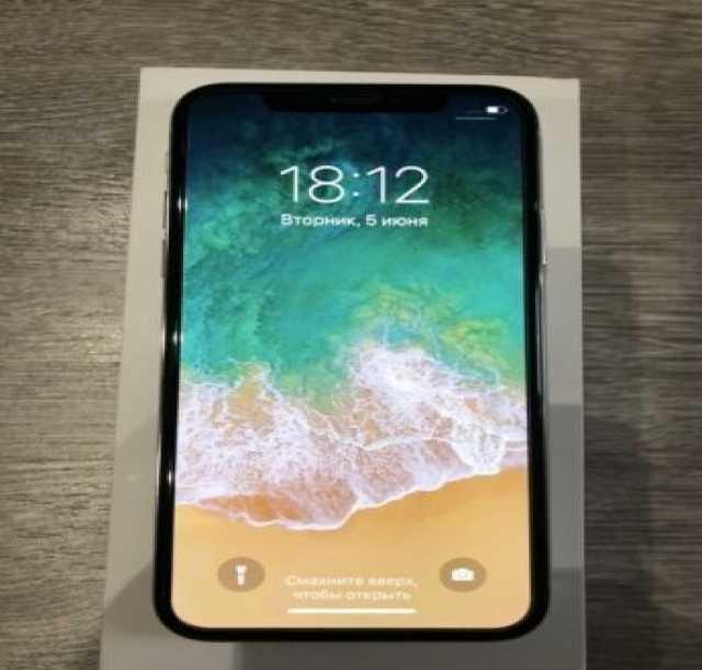Продам реплика iPhone X