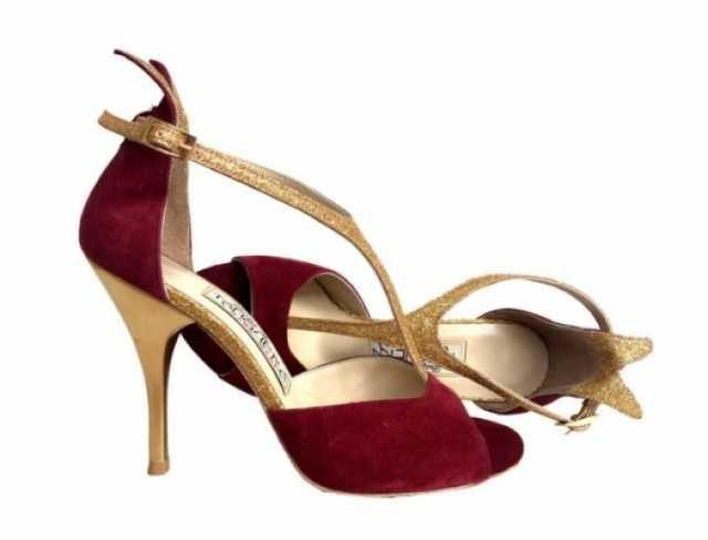 """Предложение: Итальянские туфли с технологией """"без бол"""