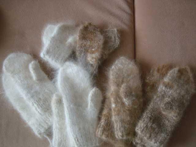 Продам Рукавички ,носки
