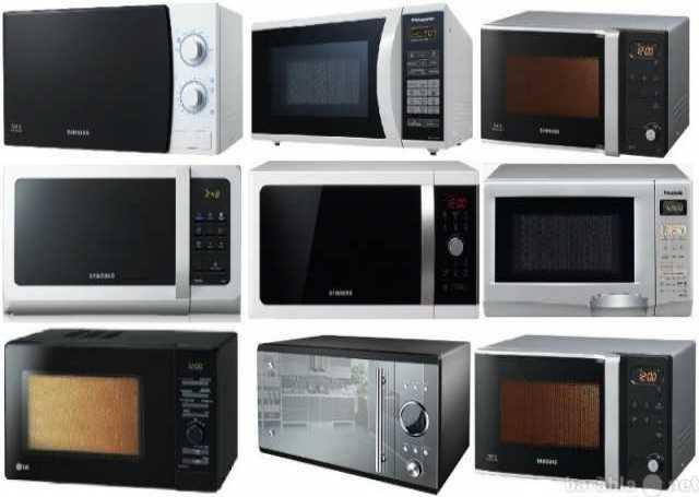 Куплю Микроволновая печь в нерабочем состояни