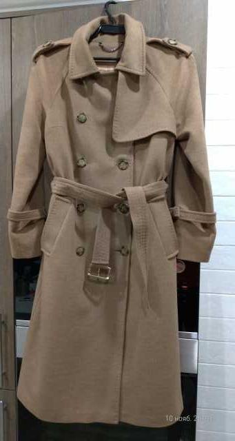 Продам Пальто-тренч