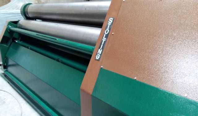 Продам: Вальцы гидравлические по металлу