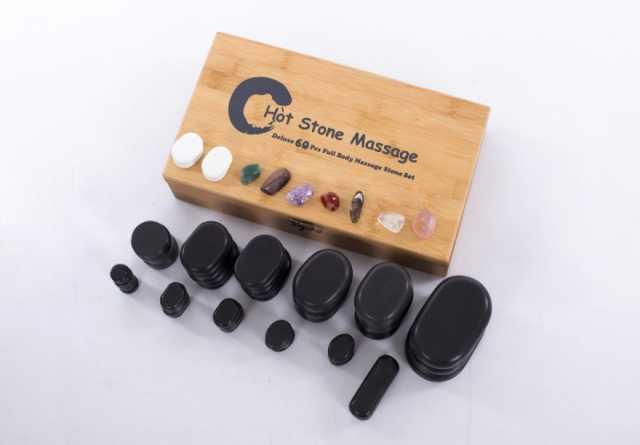 Продам: Профессиональный набор из 60 камней