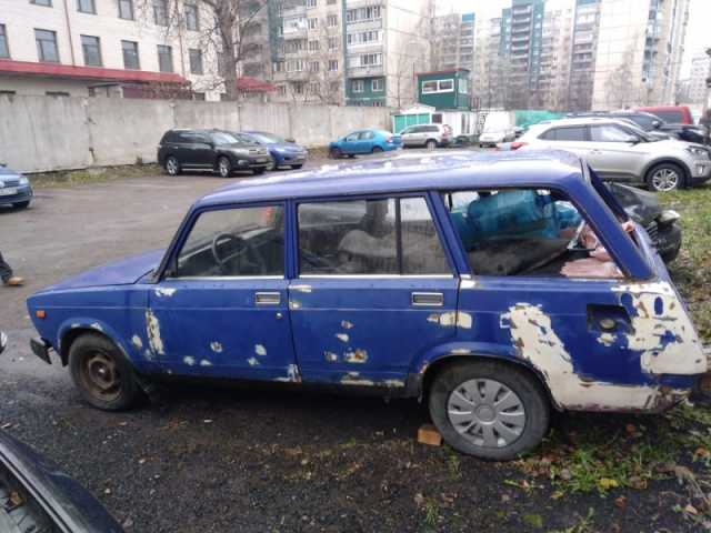 Продам Продажа автомобиля