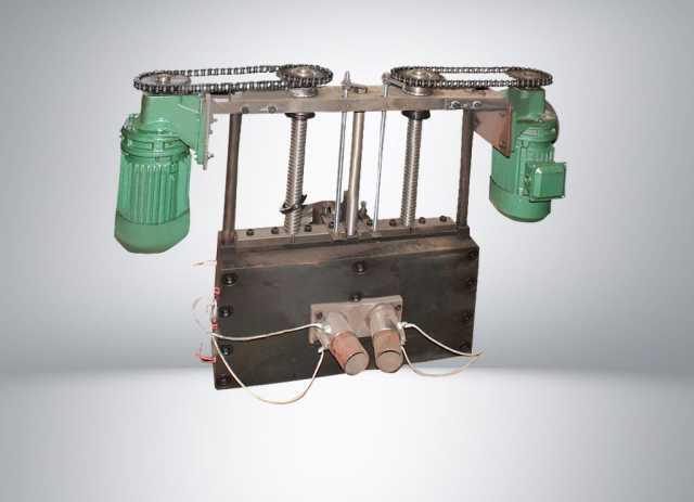 Продам Шиберный фильтр для экструдера