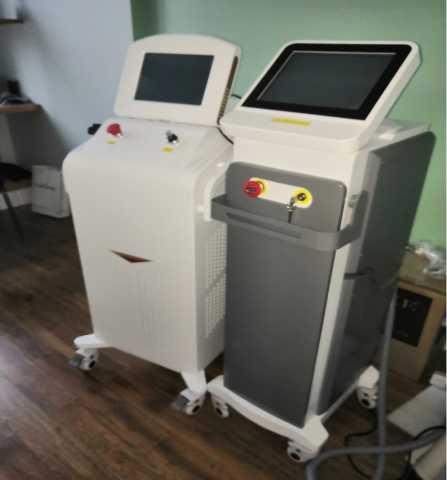 Продам Лазерные диодные аппараты