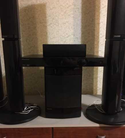 Продам Pioner Blu-Ray XV-BD422B
