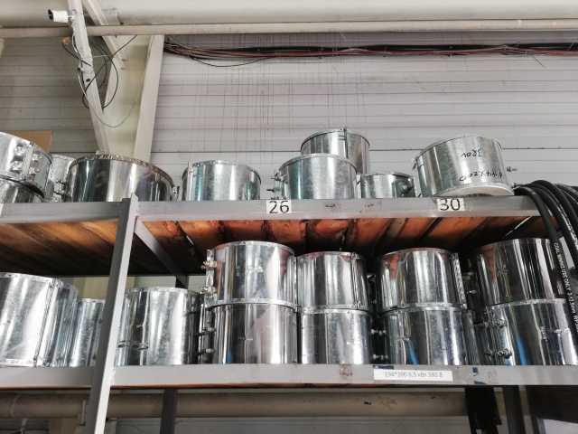 Продам Тэн стеклянный TSH 180*150