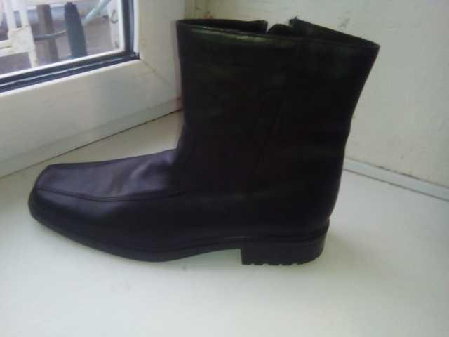 Продам Зимние ботинки (мужские)