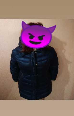Продам: Куртка осенне-зимняя