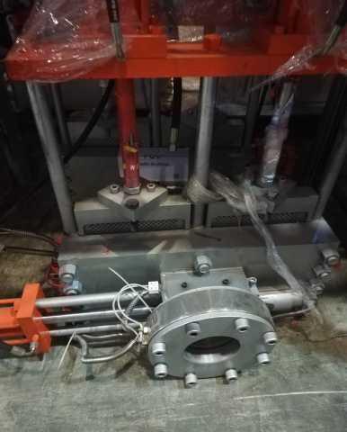 Продам гидравлический фильтр для гранулятора