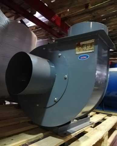 Продам центробежный вентилятор (мотор улитку)