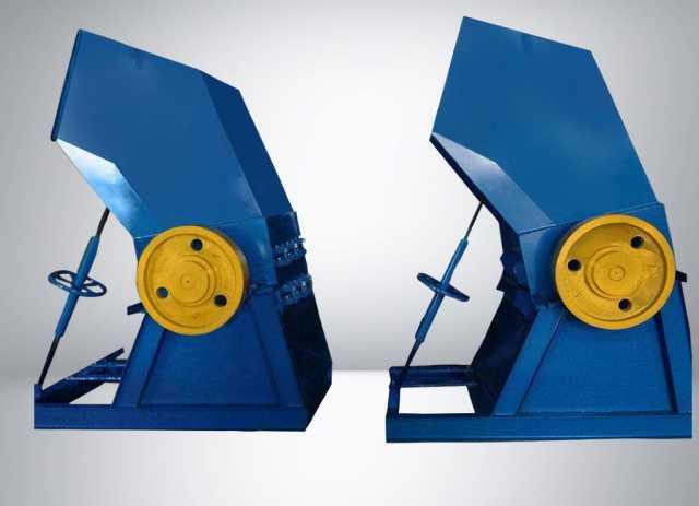 Продам дробилку для переработки канистр dsnl800