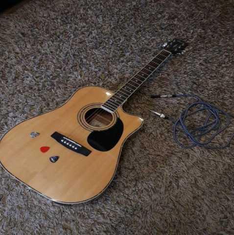 Продам Гитара Cort AD 880 CE NAT