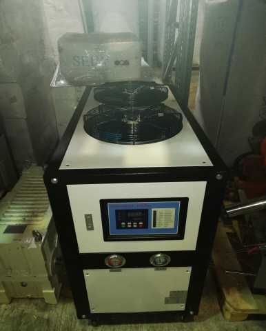 Продам промышленный чиллер FKL-5 HP