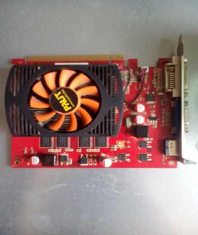 Продам: Видеокарта Nvidia GeForce GT 220 (512 mb
