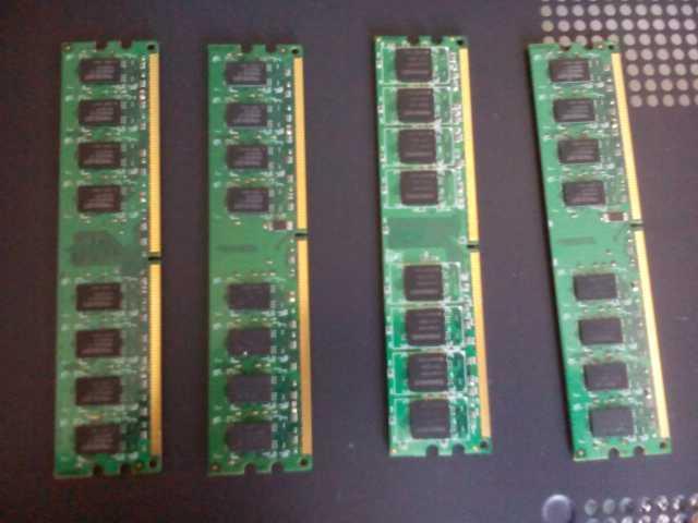 Продам: Оперативная память 1ГБ