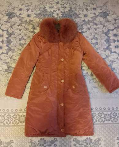 Продам: Пальто женское зимнее
