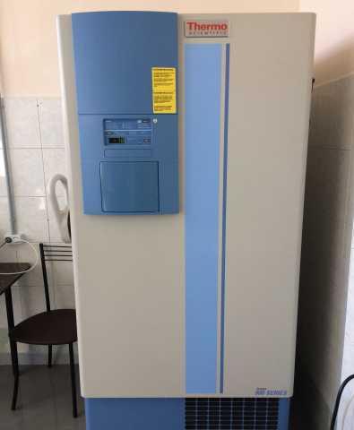 Продам Холодильник низкотемпературный