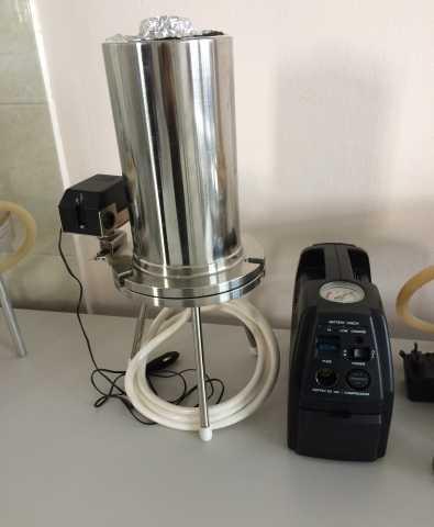 Продам: Прибор напольного фильтрования
